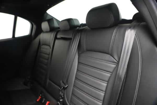 New 2020 Alfa Romeo Giulia Ti Sport Q4 for sale $56,690 at Maserati of Westport in Westport CT 06880 18