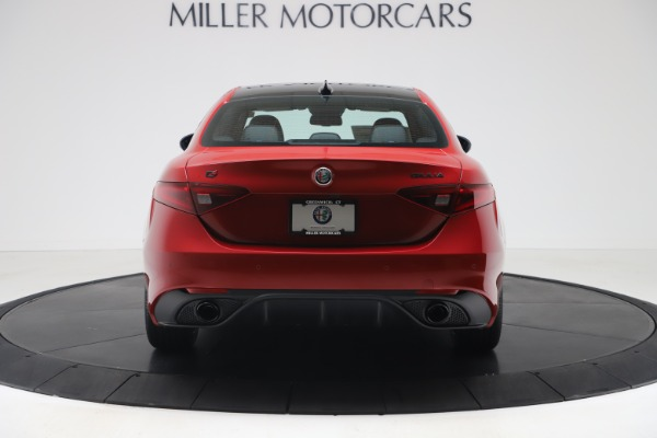 New 2020 Alfa Romeo Giulia Ti Sport Q4 for sale $56,690 at Maserati of Westport in Westport CT 06880 6