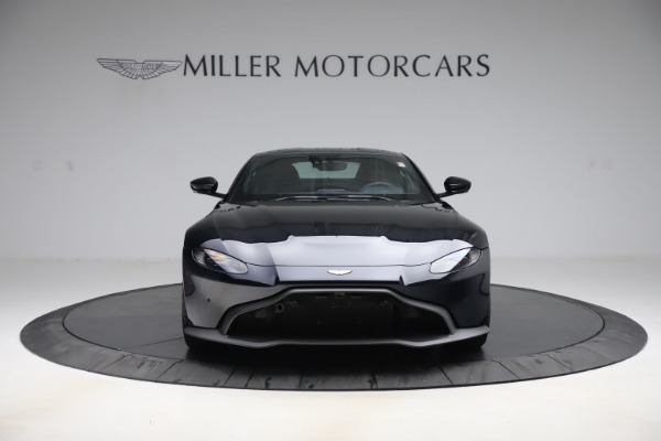 New 2020 Aston Martin Vantage Coupe for sale $177,609 at Maserati of Westport in Westport CT 06880 11