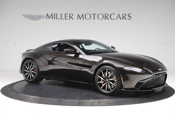 New 2020 Aston Martin Vantage for sale $184,787 at Maserati of Westport in Westport CT 06880 10