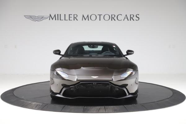 New 2020 Aston Martin Vantage for sale $184,787 at Maserati of Westport in Westport CT 06880 12