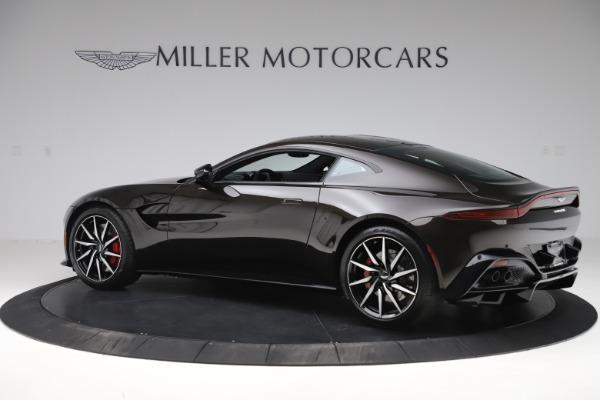 New 2020 Aston Martin Vantage for sale $184,787 at Maserati of Westport in Westport CT 06880 4