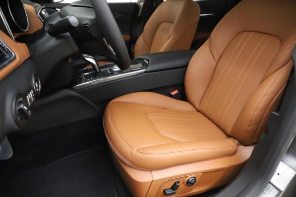 New 2020 Maserati Ghibli S Q4 for sale $79,985 at Maserati of Westport in Westport CT 06880 15