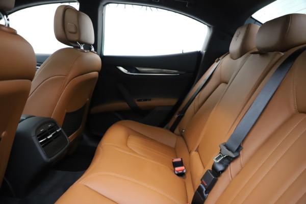 New 2020 Maserati Ghibli S Q4 for sale $79,985 at Maserati of Westport in Westport CT 06880 19