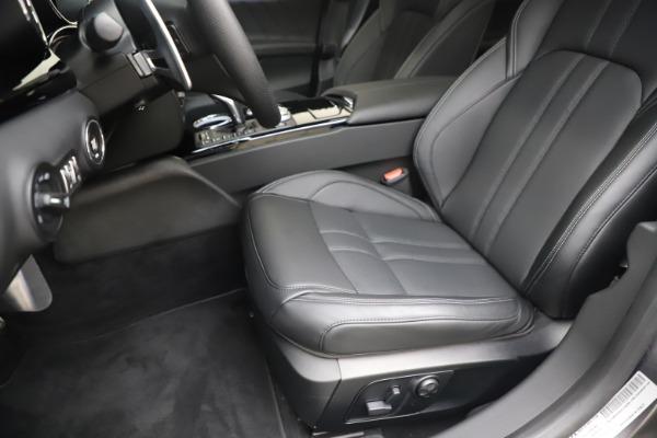 New 2020 Maserati Quattroporte S Q4 GranSport for sale $121,885 at Maserati of Westport in Westport CT 06880 15