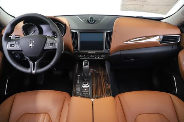 New 2020 Maserati Levante S Q4 GranLusso for sale $94,985 at Maserati of Westport in Westport CT 06880 16