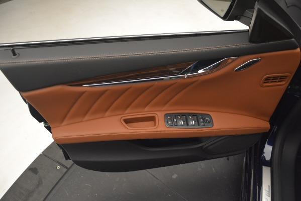 New 2020 Maserati Quattroporte S Q4 GranLusso for sale $122,185 at Maserati of Westport in Westport CT 06880 15