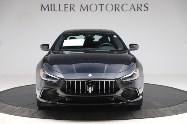 New 2020 Maserati Ghibli S Q4 GranSport for sale $90,285 at Maserati of Westport in Westport CT 06880 12