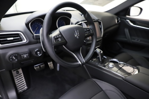 New 2020 Maserati Ghibli S Q4 GranSport for sale $90,285 at Maserati of Westport in Westport CT 06880 13
