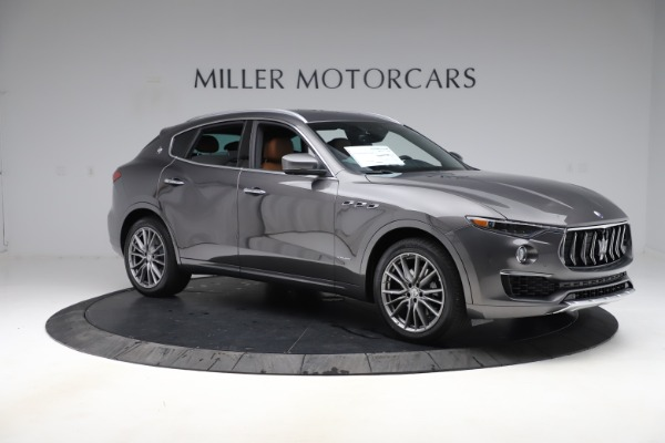 New 2020 Maserati Levante Q4 GranLusso for sale $84,985 at Maserati of Westport in Westport CT 06880 10