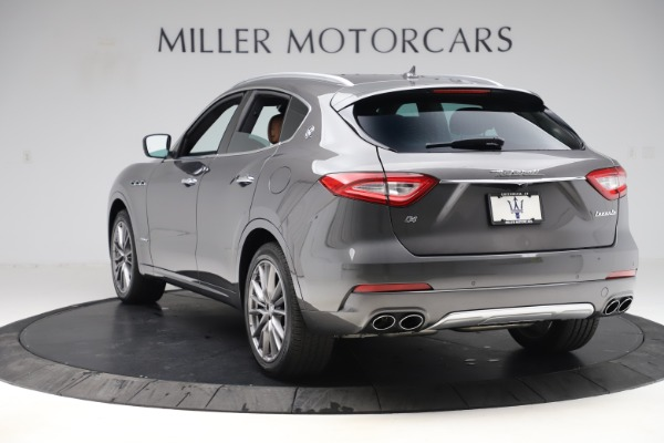 New 2020 Maserati Levante Q4 GranLusso for sale $84,985 at Maserati of Westport in Westport CT 06880 5