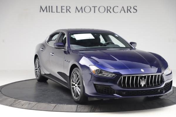 New 2019 Maserati Ghibli S Q4 for sale Sold at Maserati of Westport in Westport CT 06880 11