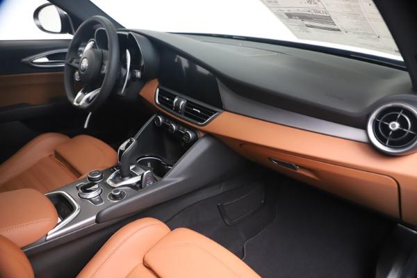 New 2020 Alfa Romeo Giulia Ti Sport Q4 for sale $52,840 at Maserati of Westport in Westport CT 06880 22