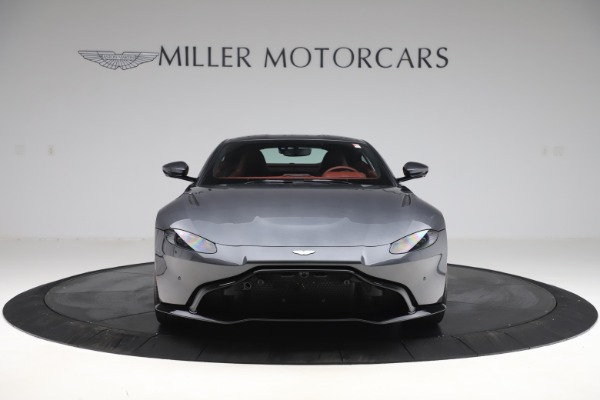 Used 2020 Aston Martin Vantage Coupe for sale $153,900 at Maserati of Westport in Westport CT 06880 11