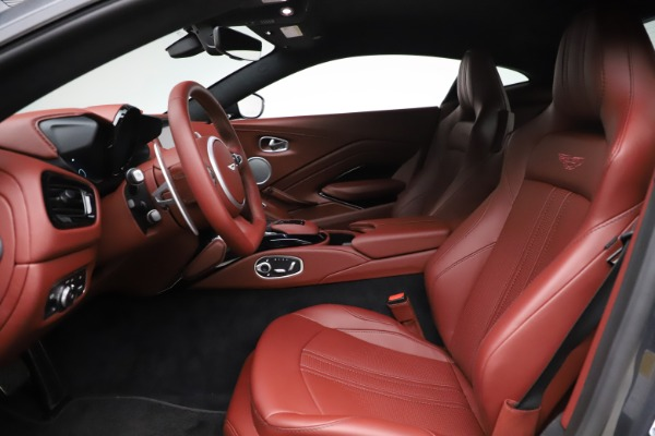 Used 2020 Aston Martin Vantage Coupe for sale $153,900 at Maserati of Westport in Westport CT 06880 14