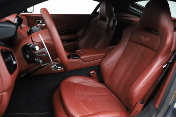 Used 2020 Aston Martin Vantage Coupe for sale $153,900 at Maserati of Westport in Westport CT 06880 15