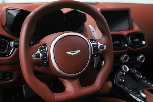 Used 2020 Aston Martin Vantage Coupe for sale $153,900 at Maserati of Westport in Westport CT 06880 17