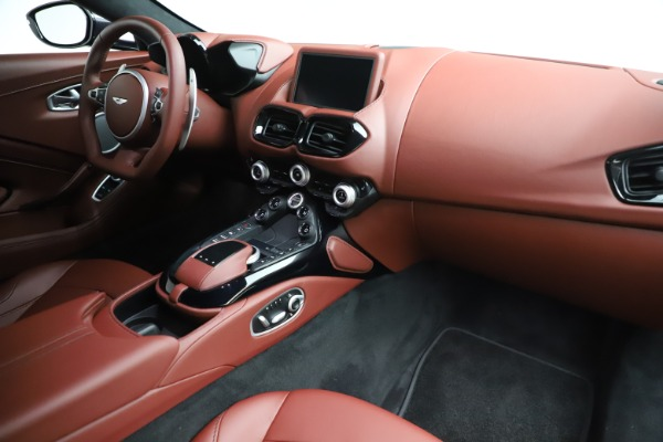 Used 2020 Aston Martin Vantage Coupe for sale $153,900 at Maserati of Westport in Westport CT 06880 19