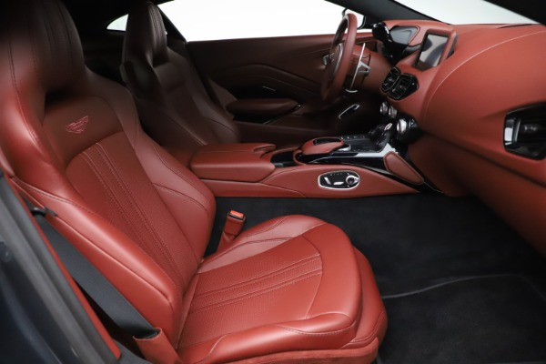 Used 2020 Aston Martin Vantage Coupe for sale $153,900 at Maserati of Westport in Westport CT 06880 20