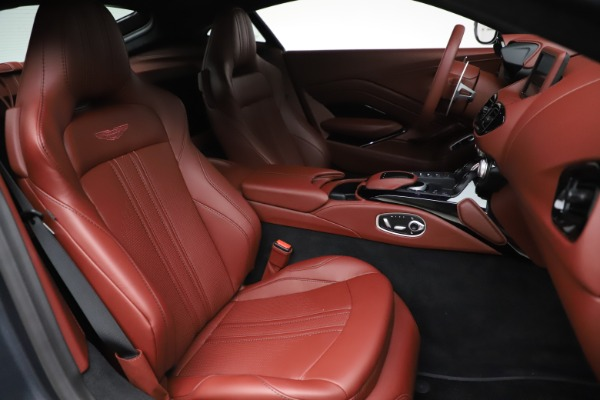Used 2020 Aston Martin Vantage Coupe for sale $153,900 at Maserati of Westport in Westport CT 06880 21