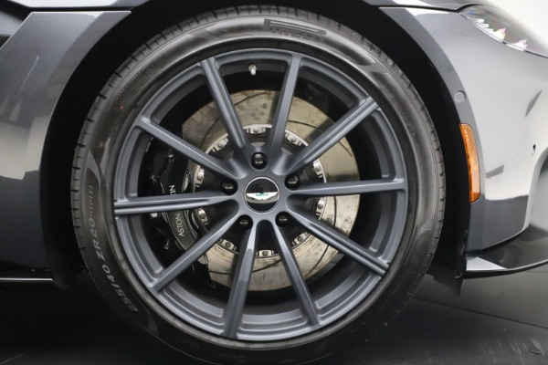 Used 2020 Aston Martin Vantage Coupe for sale $153,900 at Maserati of Westport in Westport CT 06880 23