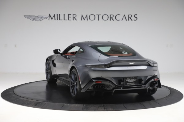Used 2020 Aston Martin Vantage Coupe for sale $153,900 at Maserati of Westport in Westport CT 06880 4