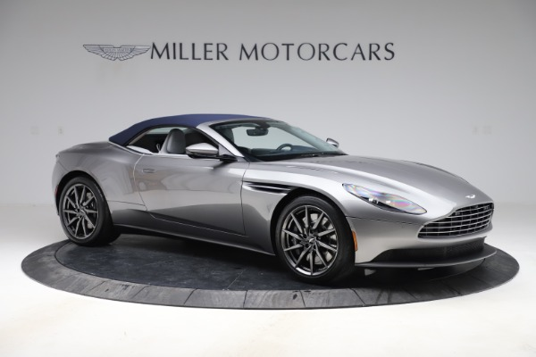New 2020 Aston Martin DB11 Volante Convertible for sale $271,161 at Maserati of Westport in Westport CT 06880 24