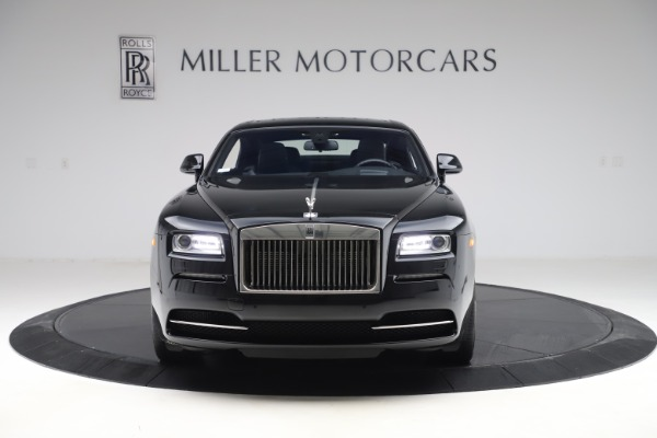 Used 2015 Rolls-Royce Wraith for sale $179,900 at Maserati of Westport in Westport CT 06880 13