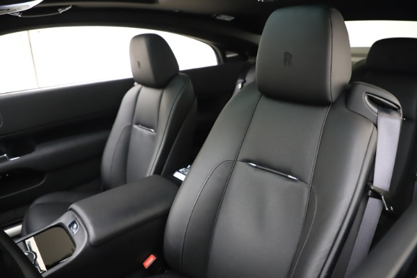 Used 2015 Rolls-Royce Wraith for sale $179,900 at Maserati of Westport in Westport CT 06880 14