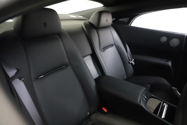 Used 2015 Rolls-Royce Wraith for sale $179,900 at Maserati of Westport in Westport CT 06880 17