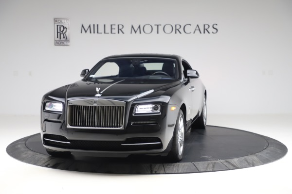 Used 2015 Rolls-Royce Wraith for sale $179,900 at Maserati of Westport in Westport CT 06880 2