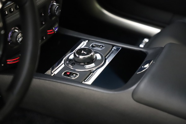 Used 2015 Rolls-Royce Wraith for sale $179,900 at Maserati of Westport in Westport CT 06880 22
