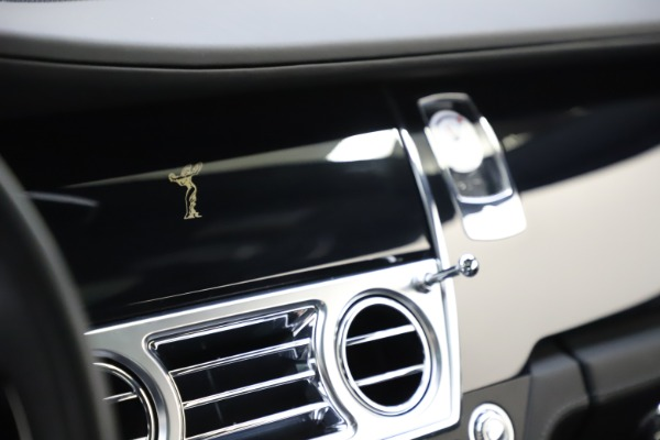 Used 2015 Rolls-Royce Wraith for sale $179,900 at Maserati of Westport in Westport CT 06880 23