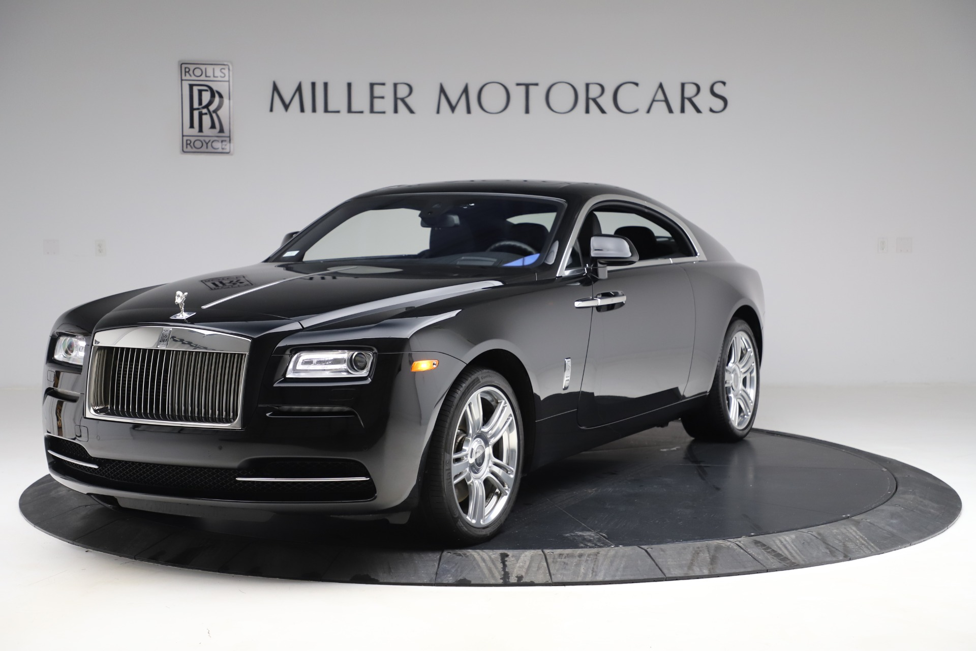 Used 2015 Rolls-Royce Wraith for sale $179,900 at Maserati of Westport in Westport CT 06880 1