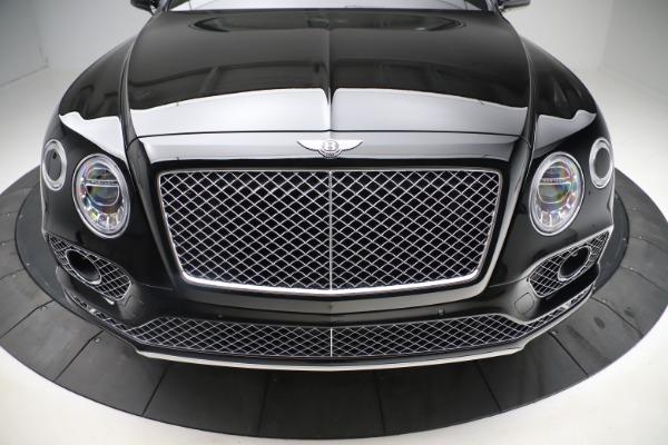 Used 2018 Bentley Bentayga Activity Edition for sale Sold at Maserati of Westport in Westport CT 06880 13