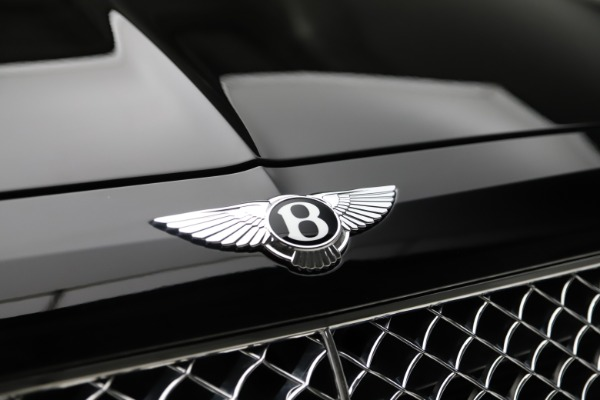 Used 2018 Bentley Bentayga Activity Edition for sale Sold at Maserati of Westport in Westport CT 06880 14