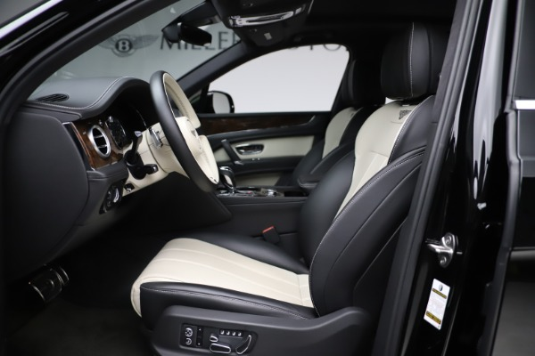 Used 2018 Bentley Bentayga Activity Edition for sale Sold at Maserati of Westport in Westport CT 06880 18