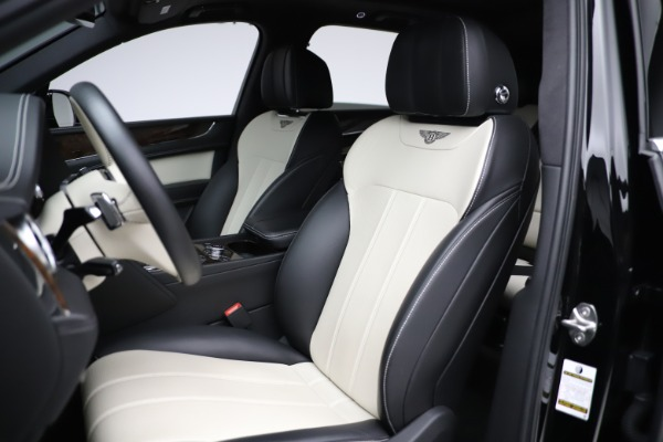 Used 2018 Bentley Bentayga Activity Edition for sale Sold at Maserati of Westport in Westport CT 06880 19