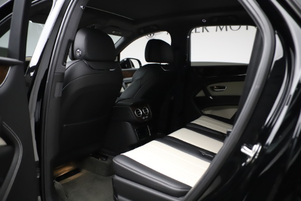 Used 2018 Bentley Bentayga Activity Edition for sale Sold at Maserati of Westport in Westport CT 06880 21