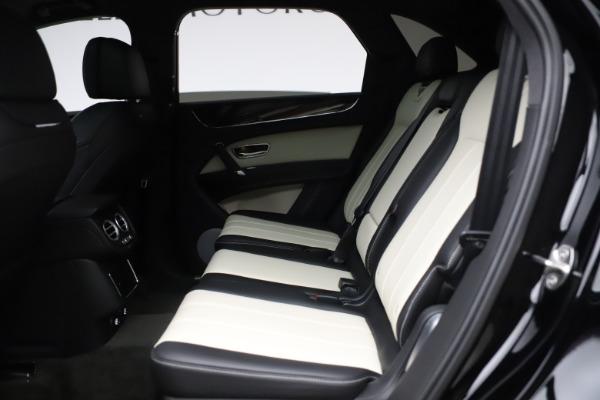 Used 2018 Bentley Bentayga Activity Edition for sale Sold at Maserati of Westport in Westport CT 06880 22