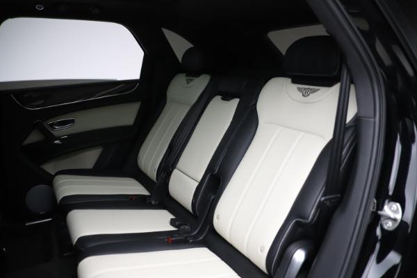 Used 2018 Bentley Bentayga Activity Edition for sale Sold at Maserati of Westport in Westport CT 06880 23