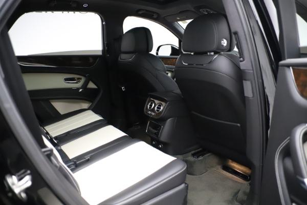 Used 2018 Bentley Bentayga Activity Edition for sale Sold at Maserati of Westport in Westport CT 06880 28