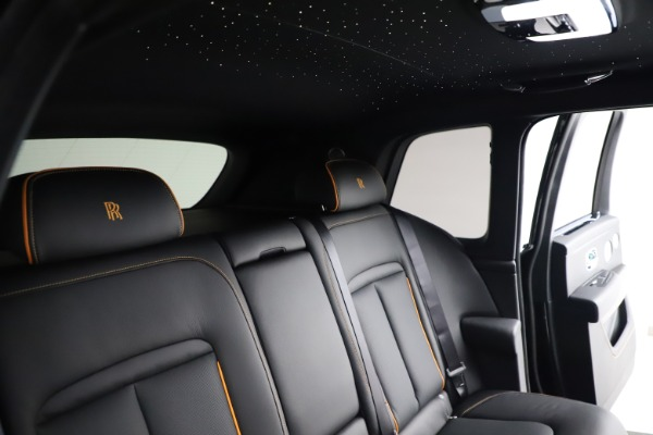 New 2020 Rolls-Royce Cullinan for sale $385,525 at Maserati of Westport in Westport CT 06880 23