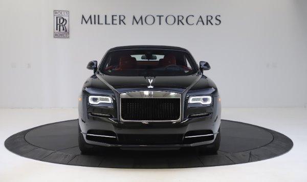 New 2020 Rolls-Royce Dawn for sale $393,050 at Maserati of Westport in Westport CT 06880 10