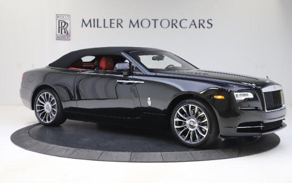 New 2020 Rolls-Royce Dawn for sale $393,050 at Maserati of Westport in Westport CT 06880 17