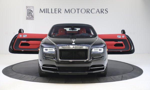 New 2020 Rolls-Royce Dawn for sale $393,050 at Maserati of Westport in Westport CT 06880 18