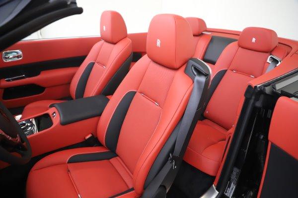 New 2020 Rolls-Royce Dawn for sale $393,050 at Maserati of Westport in Westport CT 06880 19