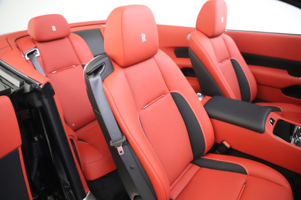New 2020 Rolls-Royce Dawn for sale $393,050 at Maserati of Westport in Westport CT 06880 20