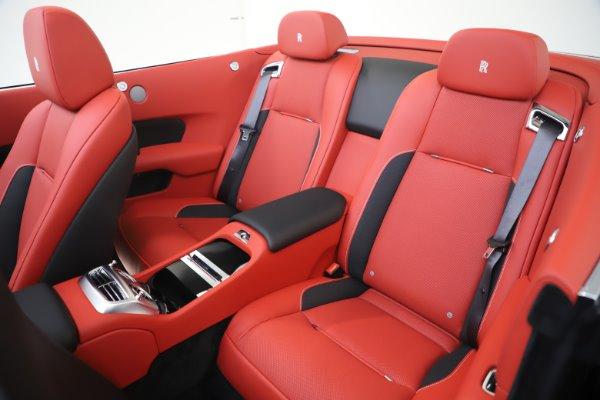 New 2020 Rolls-Royce Dawn for sale $393,050 at Maserati of Westport in Westport CT 06880 21