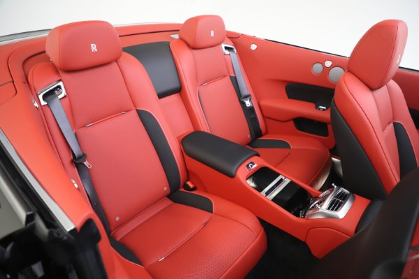 New 2020 Rolls-Royce Dawn for sale $393,050 at Maserati of Westport in Westport CT 06880 22